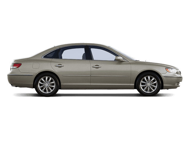 Used Hyundai Azera LIMITED